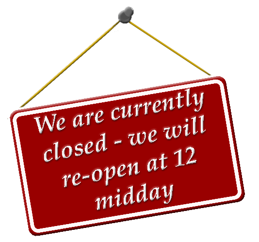 Beaufort Arms - Hawkesbury Upton - Sorry, we're currently closed!
